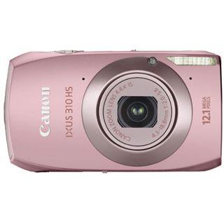Canon Ixus 310 HS pink