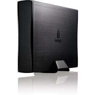 "1000GB Iomega Prestige 35184 3.5"" (8.9cm) USB 3.0 schwarz"