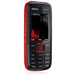 Nokia 5130 Red
