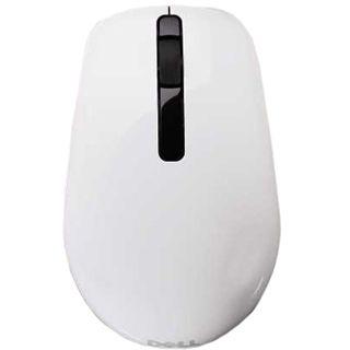 Dell WM311 USB weiß (kabellos)