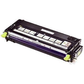 Dell Toner 593-10295 gelb