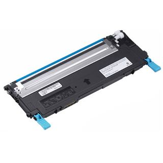 Dell Toner 593-10494 cyan