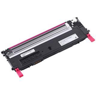Dell J506K magenta für 1235cn ca. 1.000 Seiten