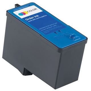 Dell Tinte 592-10091 cyan/magenta/gelb