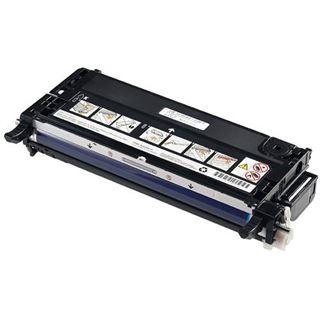 Dell 3110cn Tonerkartusche schwarz Standardkapazität 5.000 Seiten