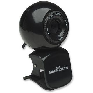 Manhattan 760 Pro Webcam USB