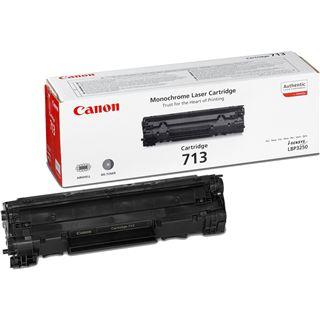 Canon TONER LASER SCHWARZ CRG713 2.000 SEITEN LBP/3250