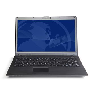 "Notebook 15,6"" (39,60cm) Terra Mobile 1540 i3-390M W7P Pro"