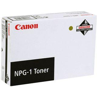 Canon Toner 1372A002 schwarz