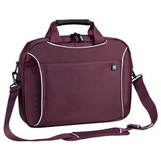 "Sumdex Notebooktasche 14.1"" S-Core weinrot"