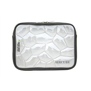 """Sumdex Schutzhülle 8.9-10"""" Air-Cube schwarz"""