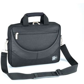 "Sumdex Notebooktasche 13.3"" Passage schwarz"