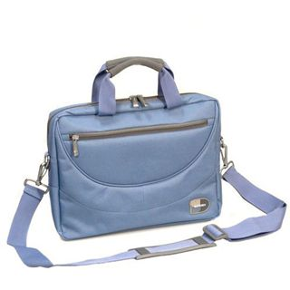 "Sumdex Notebooktasche 13.3"" Passage blau"