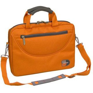 "Sumdex Notebooktasche 13.3"" Passage orange"