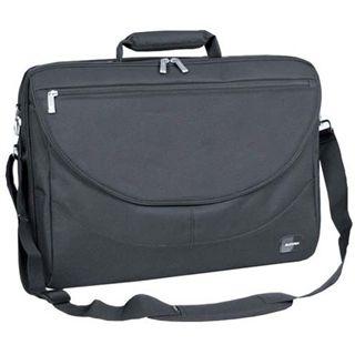 """Sumdex Notebooktasche 18.4"""" Passage schwarz"""