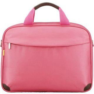 """Sumdex Damen Notebooktasche 13.3"""" / MacBookPro Impulse @ Fashion Place pink"""