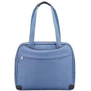 "Sumdex Damen Notebooktasche 15.4"" Impulse @ Fashion Place schieferblau"