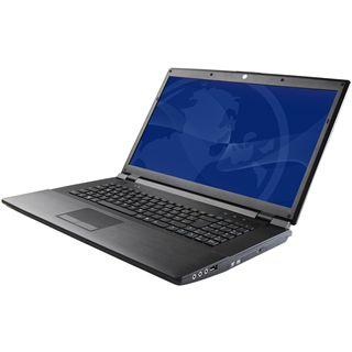 """Notebook 17,3"""" (43,90cm) Terra Mobile 1747 i-P6200M W7HP"""