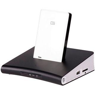 Emtec Movie Cube P800 Multimedia Center
