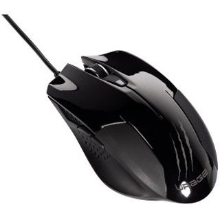 Hama Gaming-Maus uRage evo.