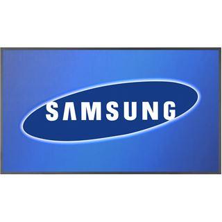 "40"" (101,60cm) Samsung SyncMaster 400UX-3 schwarz 1920x1080"