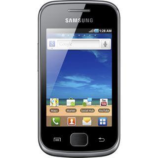 Samsung Galaxy Gio S5660 150 MB silber