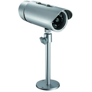 D-Link OUTDOOR INTERNET/SECURITY CAM