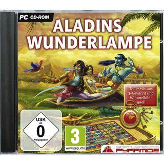 AKT Aladins Wunderlampe (PC)