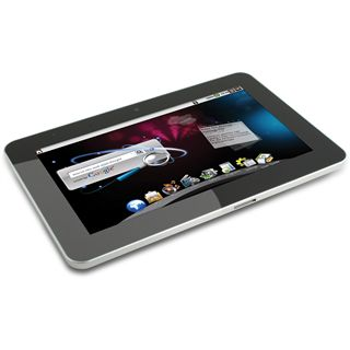 Point of View MOBII TEGRA TABLET und Docking