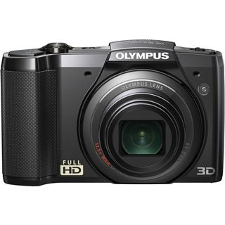 Olympus SZ-20 16.0/12.5/24 bk