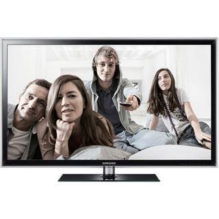 """40"""" (102cm) Samsung Serie 6 UE40D6200 Full HD 200Hz LED DVB-C/DVB-S (HD)/DVB-T"""