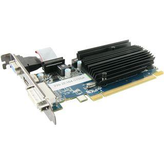 1GB Sapphire Radeon HD 6450 Passiv PCIe 2.1 x16 (Lite Retail)