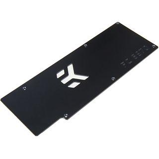 EK Water Blocks EK-FC6970 Backplate - black