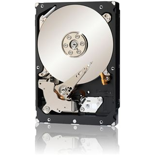 500GB Seagate Enterprise Capacity 2.5 HDD ST9500621SS 64MB 2.5""