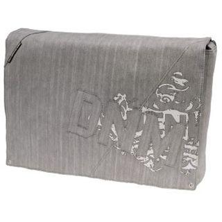 Golla Laptop Bag Basic Style Denim - BADGY - grau