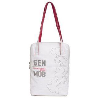 Golla Laptop Bag Lite Style - SAGA - weiß