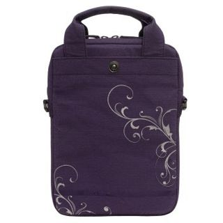 Golla Laptop Bag Lite Style - SUMMER - violett