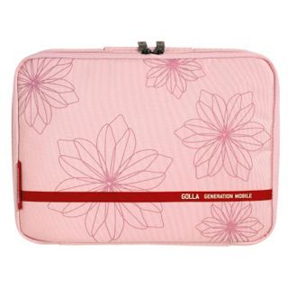 Golla Laptop Basic Sleeve - PINNY - pink