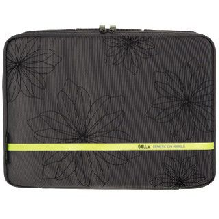 Golla Laptop Basic Sleeve - PINNY - dunkelgrau