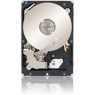 2000GB Seagate Enterprise Capacity 3.5 HDD ST2000NM0011 64MB