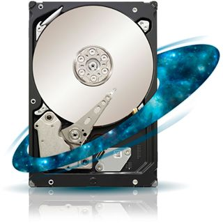 500GB Seagate Enterprise Capacity 3.5 HDD ST500NM0001 64MB 3.5""