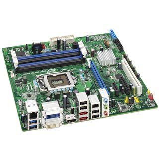 Intel DQ67SWB3 Intel Q67 So.1155 Dual Channel DDR3 mATX Bulk