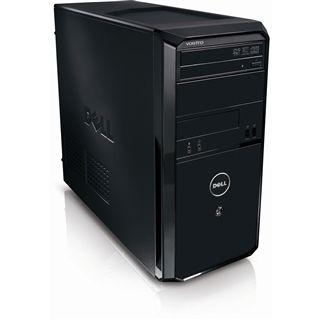 Dell Vostro 230MT E6700/4096MB/500GB/W7 Pro. 2yr vor Ort Service (NBD)
