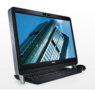 "Dell All-In-One Vostro 330 i3-380M/4096MB/500GB/58,4cm (23"")/W7"