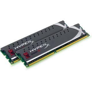 8GB Kingston HyperX Plug n Play DDR3-1600 DIMM CL9 Dual Kit