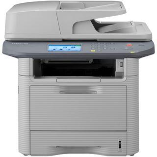 Samsung SCX-5737FW S/W Laser Drucken/Scannen/Kopieren/Faxen LAN/USB