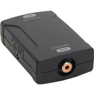 InLine Audio Konverter für Toslink Signale (89909)