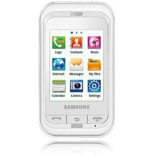 Samsung C3300 White