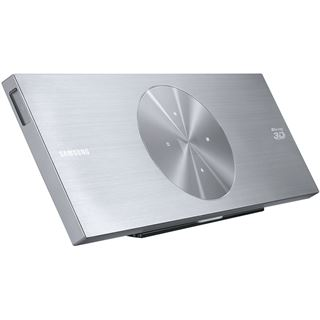 Samsung BD-D7509 SLIM 3D USB BLU WLAN sr