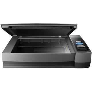 Plustek OpticBook 3800 Flachbettscanner USB 2.0